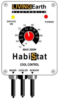 habistat pulse proportional thermostat instructions